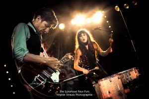 photos concerts au Binic Blues Folk festival virginie strauss