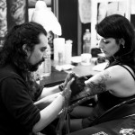 Convention du tatouage Rennes
